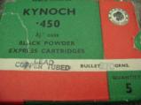 Kynoch 4503.25inch Black Powder Express- 2 of 2