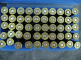 5.6 x 61R Vom Hoffe Custom Loaded Ammo - 2 of 4