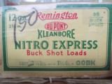 Remington Nitro Extress