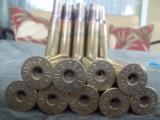 500/416 Rigby Brass New