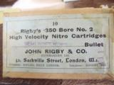 Rigby .350