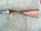 Westley Droplock 12 gauge C Bolted, Scalloped Action, Ejector - 2 of 15