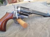 Cimarron 22 LR 6 shot single action revolver