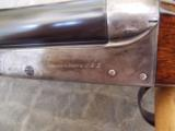 Army Navy .280 Flanged Nitro Ejector Double RifleNo. 45928 - 9 of 19