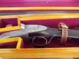 Holland and HollandSidelockSingle TriggerEjectorShotgun 12 Gauge - 13 of 15
