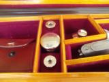 Holland and HollandSidelockSingle TriggerEjectorShotgun 12 Gauge - 12 of 15