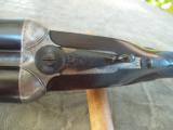 Holland and HollandSidelockSingle TriggerEjectorShotgun 12 Gauge - 4 of 15
