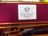 Holland and HollandSidelockSingle TriggerEjectorShotgun 12 Gauge - 14 of 15