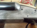 Holland and HollandSidelockSingle TriggerEjectorShotgun 12 Gauge - 3 of 15