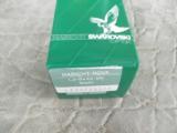 Swarovski 1 1/2 x 6 x 42#4 ReticuleRifle Scope - 9 of 9