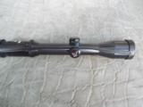 Swarovski 1 1/2 x 6 x 42#4 ReticuleRifle Scope - 4 of 9