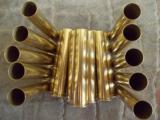 500 Nitro ExpressJamison 3 inch BRASS