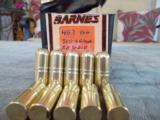 Barnes Solid .483 Bullets for .475 and .475 #2