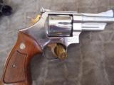 Smith & Wesson Model 28Highway Patrolman .357 Magnum - 1 of 8