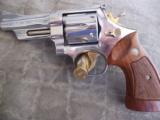 Smith & Wesson Model 28Highway Patrolman .357 Magnum - 2 of 8