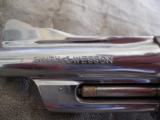 Smith & Wesson Model 28Highway Patrolman .357 Magnum - 3 of 8