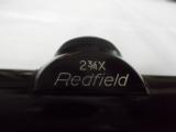 Redfield 2 3/4x Low Profile Standard Crosshairs- 2 of 5