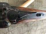 Connecticut Shotgun Manufacturing*** RBL ***Reserve 20 Gauge *** NRA ***Ejector Shotgun - 8 of 23