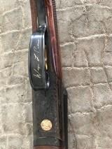 Connecticut Shotgun Manufacturing*** RBL ***Reserve 20 Gauge *** NRA ***Ejector Shotgun - 14 of 23