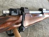 Johannsen .416 Rigby Double Square Bridge Magnum Length Mauser with ERA Quick Detach Mounts - 19 of 23