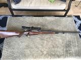 Johannsen .416 Rigby Double Square Bridge Magnum Length Mauser with ERA Quick Detach Mounts - 4 of 23
