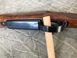 Johannsen .416 Rigby Double Square Bridge Magnum Length Mauser with ERA Quick Detach Mounts - 14 of 23
