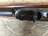 Johannsen .416 Rigby Double Square Bridge Magnum Length Mauser with ERA Quick Detach Mounts - 11 of 23