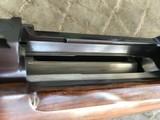 Johannsen .416 Rigby Double Square Bridge Magnum Length Mauser with ERA Quick Detach Mounts - 22 of 23