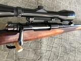 FERLACH Custom 220 Swift Mauser FRANZ SODIA