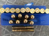 A-Square 10 pieces New Brass and 10 rounds loaded Barnes Solids