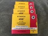 KYNOCH450 NITRO SOLIDS