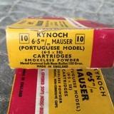 Kynoch 6.5 Mauser Softpoint - 2 of 3