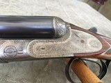 Francotte 25E Live Pigeon 12 Gauge Ejector Gun2 3/4 inch , 30 1/2 inch Barrels