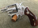 Smith & Wesson Model 60 J Frame