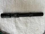 WWII Sniper Scope E.K.CoM61942 - 6 of 7