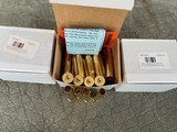 BRASS8X57 JRSNEWNORMA CURRENTPRODUCTION25ROUNDBOXES - 2 of 3
