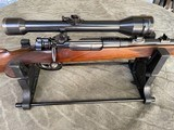 CUSTOM98MAUSERWITH6X42ZEISSINQUICKDETACHCLAWMOUNTS,30-06,DOUBLESETTRIGGERS