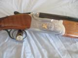 Ruger Red Label 50th Anniversary 12 GA28 inch - 1 of 12