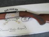 Ruger Red Label 50th Anniversary 28 gauge28 inch barrels - 1 of 10