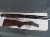 Ruger Red Label12 gauge28 inch- 8 of 12
