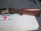 Ruger Red Label12 gauge28 inch- 3 of 12