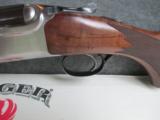 Ruger Red Label12 gauge28 inch- 1 of 12