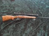Remington 700 VLS.243 - 1 of 15