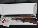 """Ruger Red Label """"Ducks Unlimited"""".12 ga 28 inch barrels **New in Box**"""