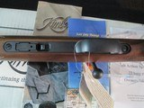 Kimber Classic Varmint Stainless Fluted.22LR **New in Box** - 11 of 12