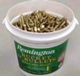 22LR REMINGTON BUCKET OF BULLETS.. BUCK PAK OF 1,400 ROUNDS - 1 of 1