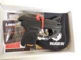 RUGERLCR- LM380ACPWITHBUILTINLASER,6 + 1ROUNDS - 2 of 15