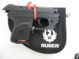 RUGERLCR- LM380ACPWITHBUILTINLASER,6 + 1ROUNDS - 8 of 15