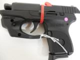 RUGERLCR- LM380ACPWITHBUILTINLASER,6 + 1ROUNDS - 4 of 15