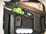 GLOCKG-22,GENERATION3,2 - 15ROUNDMAGS, MAG.MAGLOADER.FACTORYN.I.B,.*** RECEIVE ONE FREE 31 ROUND MAGAZINE WITHGUN *** - 2 of 15